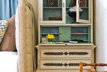 Antiques and Junque / by Steve Slate