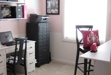 Office Style / by Brooke Harward