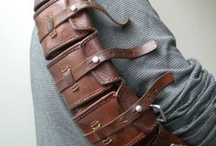 Leather / by Damien Gaytos