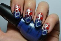Nice Nails / by Mabel Morales