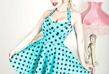 Dresses / by Kimberly Bertocchi