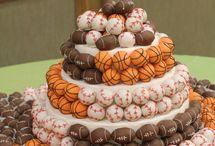 desserts / by Lori Hoskins