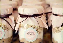 Baby Shower Ideas / by Courtney Hurd