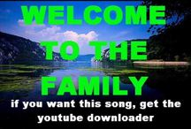 Kids Bible songs / by Gayle Bryan