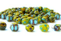 Beads / by Deborah Stauffer