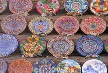 Crazy for Ceramics / by Carol Suveda
