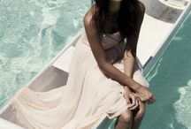 Fashion Photoshoots / Gorgeous high fashion, couture, runways and editorials / by Sarah Lam