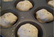 Breakfast Ideas / by Andrea Davis