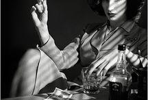 Noir / by Devon Clark