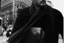 My Man / by Sophie Tortladze