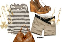 Outfits / by Danielle Clark