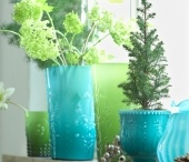 Pretty vases / by Berry Red