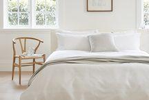 bedroom / by odyn owl