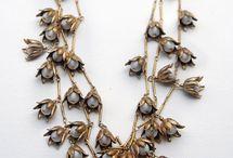 Jewellery / by Rezet Heunis