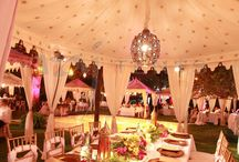 RAJ TENTS IN FILMS AND TV / by Raj Tents