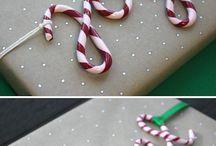 Christmas / by Jocelyn Boogerman