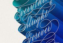 Artsy-fartsy / Design. Graphics. Illustration. Typography. Interiors. / by Dee Taar