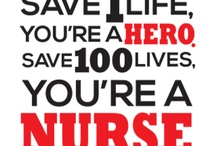 Nursing quotes!   / by Ceara Pauley