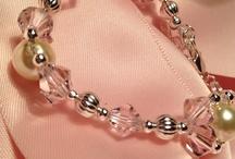 Bracelets / by Vania May