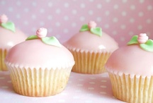 coffee cupcakes cuppies and chocolate / by Niamh Ryan
