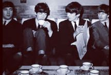 The Beatles  / by lilly insprucker