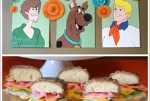 Family:  Scooby Doo Party / by Connie Wynn
