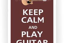 Guitar / by Shep Hyken