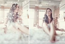 Boudoir Inspiration / Get inspired to feel GORGEOUS / by Emily Bartos