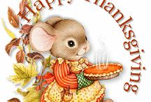 Fall/Thanksgiving / by Leticia Brister