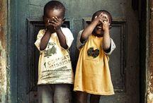 Cute little kids / by Tiffany Gregory