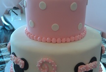 Cakes / by Haley Antill