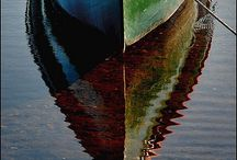 Boats' a Float / by Monette McNaughton