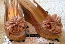 Women's HOT Shoes / by Premier ProductsRus