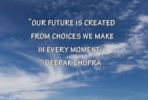 Deepak Chopra Quotes/Meditation / Deepak Chopra Quotes and Meditation to Heal, Balance and Transform your life to the better. The perfect/ideal health expert of all times. Enjoy your journey.  / by YourMotivationPage.com