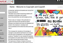 Copyright & Creative Commons / by Donna Baumbach