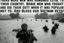 Military & Veteran / by Richard Spor