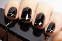 Nails, nails and more nails!!! / by Raven Jade Oates