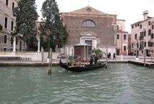 San Marcuola - Venice, Italy - MuseumPlanet.com / by Museum Planet
