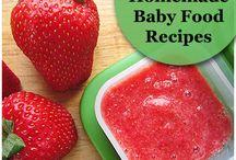 Baby food / by Rebakah Bussa