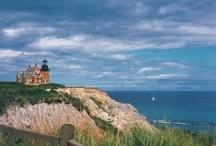 Block Island, Rhode Island - where I was born! / by Barbara Calixto