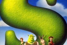 My Favorite Movies  / by Morgan Slugantz