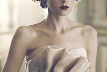Boudoir - Vintage Hair / by Provocateur Images