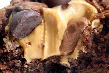 Brownie Inspiration / by Jolene Hausman