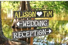 Wedding :) / by Scarlett Darby