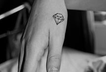 tatoo / by FUTABA