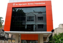 Eye Hospitals in chennai / The Hospital, after notching up an impressive success in TamilNadu, Anthra Pradesh and Rajasthan, is embarking on a major expansion program to increase its footprint to other parts of the country and renovation of its flagship facility at Chennai. / by Dr-Agarwal's Eye Hospital