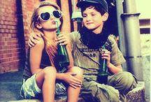 Kids / by Sydney Huyser