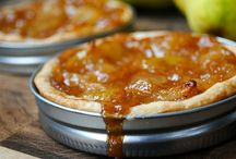 Pies and Tarts / by Inspired...
