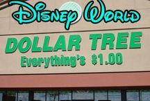 Disney Trip / by Ashley House