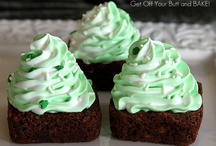 St. Pat's Day / Food and Drink / by Brenda Muller